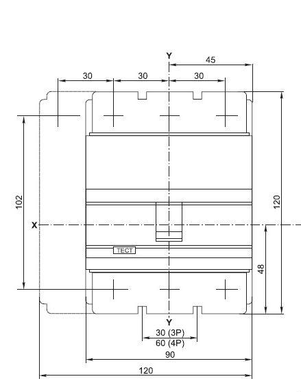 Типы автоматических выключателей, классификация, технические характеристики