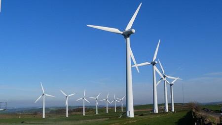 Можно ли добывать электричество из воздуха
