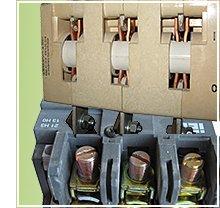 Защита электрических контактов