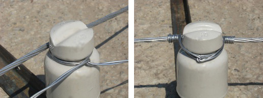 вязка провода
