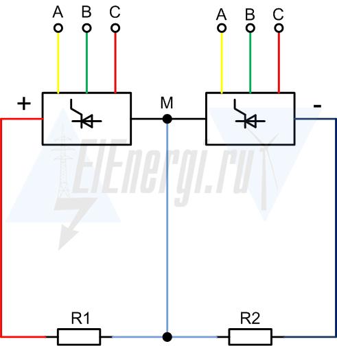 О маркировке проводов и кабелей