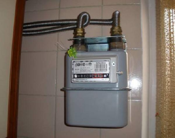 Замена электросчетчика, поверка