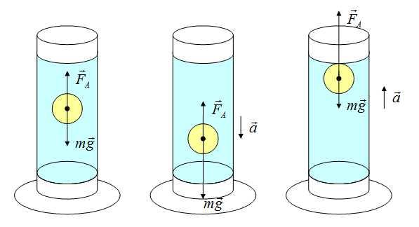 пример силы Лоренца