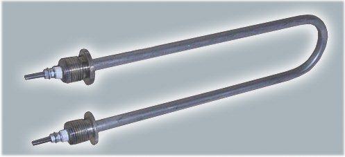 Трубчатый электронагреватель